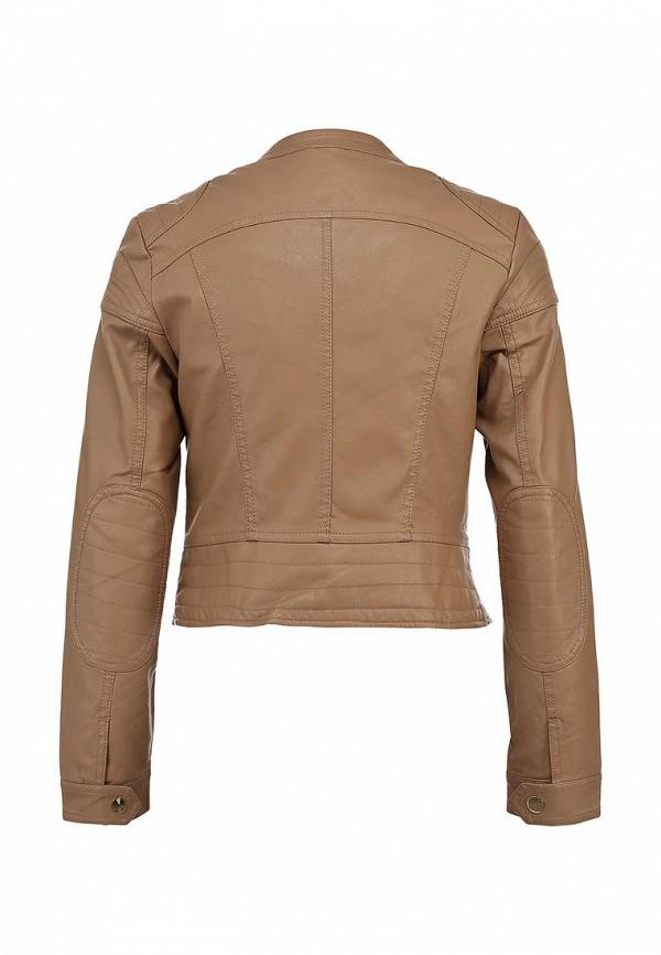 Кожаная куртка By Swan 5209: изображение 2
