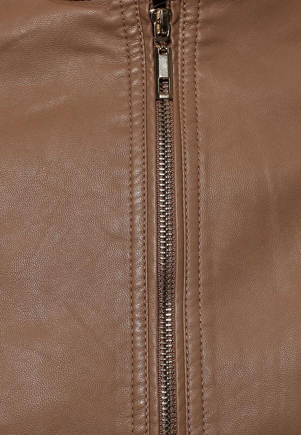 Кожаная куртка By Swan 5209: изображение 3