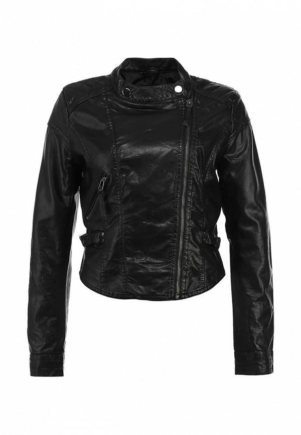 Кожаная куртка By Swan 5102: изображение 1