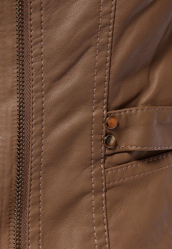Кожаная куртка By Swan 5102: изображение 2