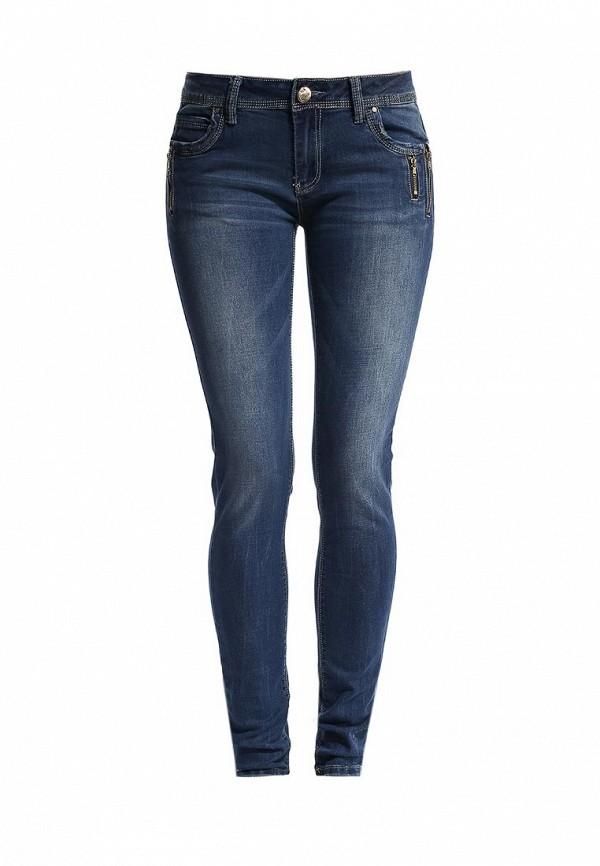 Зауженные джинсы By Swan 5051: изображение 1