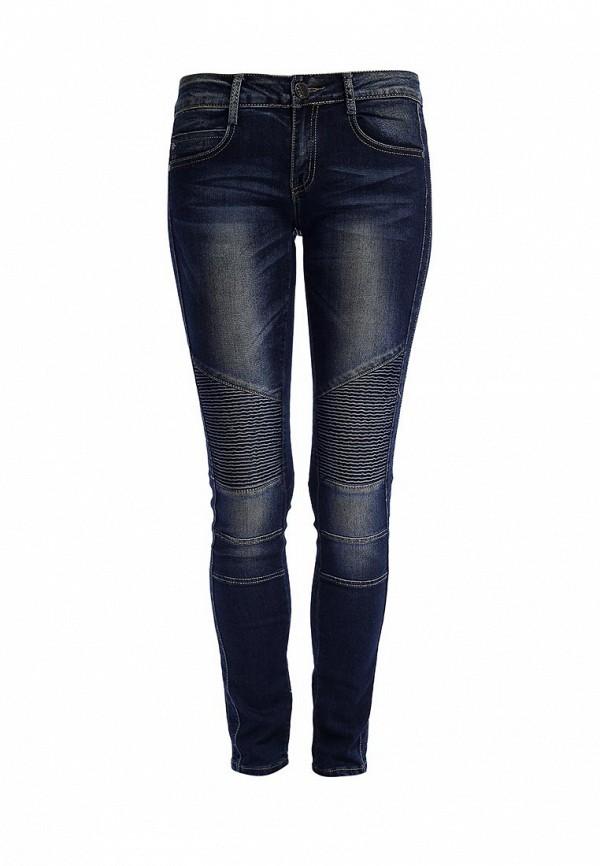 Зауженные джинсы By Swan BY071: изображение 1