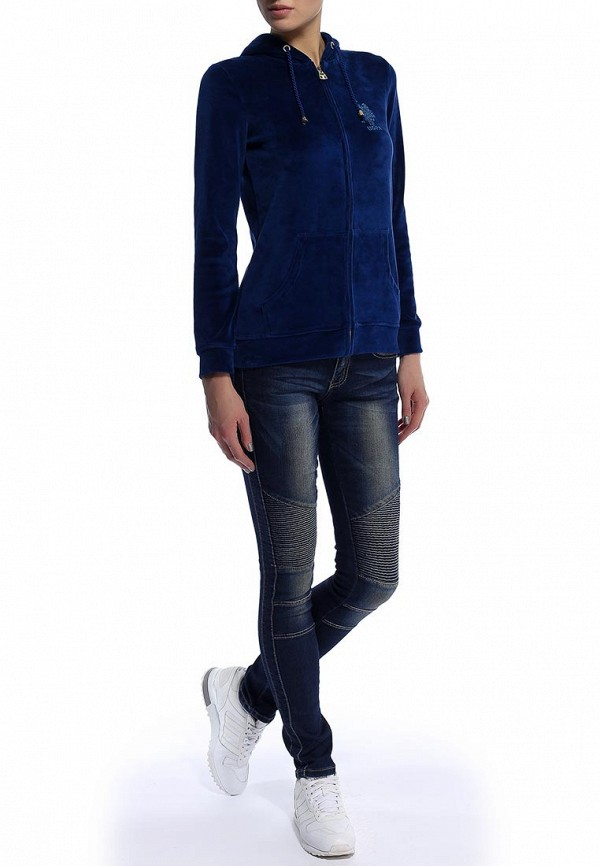 Зауженные джинсы By Swan BY071: изображение 2