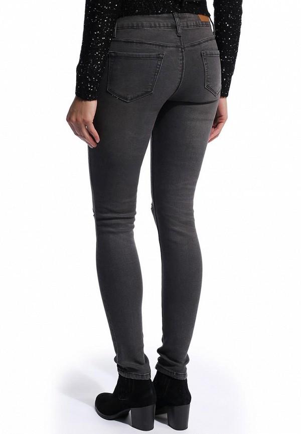 Зауженные джинсы By Swan 2021-1: изображение 3