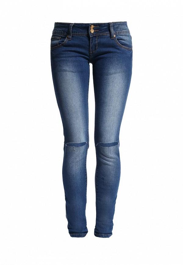 Зауженные джинсы By Swan 1052-1: изображение 1