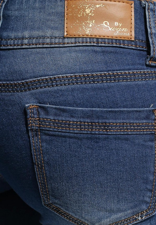 Зауженные джинсы By Swan 1052-1: изображение 2