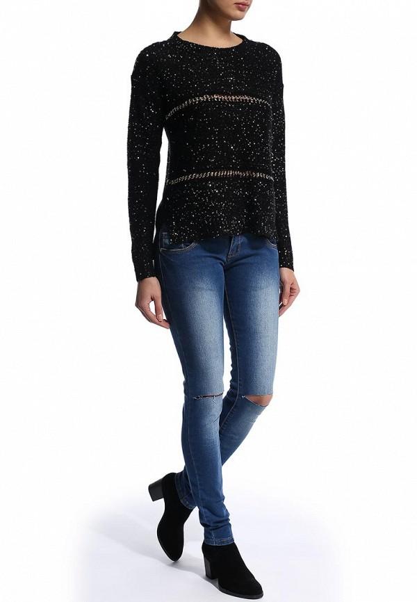 Зауженные джинсы By Swan 1052-1: изображение 3