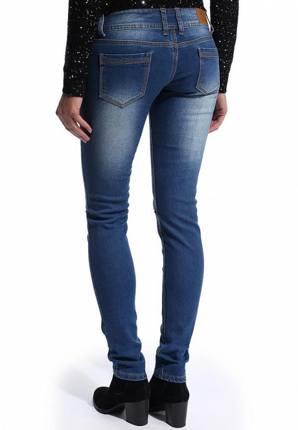 Зауженные джинсы By Swan 1052-1: изображение 4