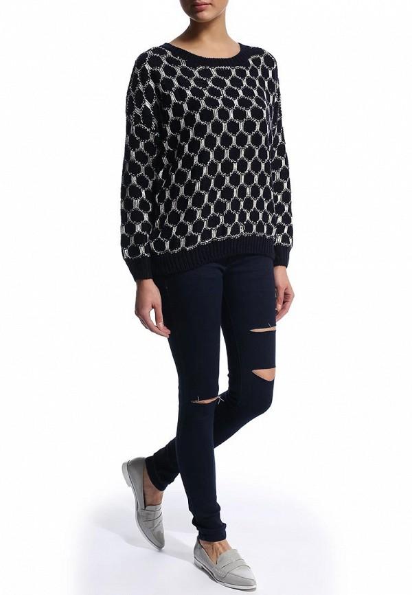 Зауженные джинсы By Swan 2020-1: изображение 2