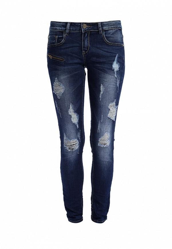 Зауженные джинсы By Swan BY065: изображение 1