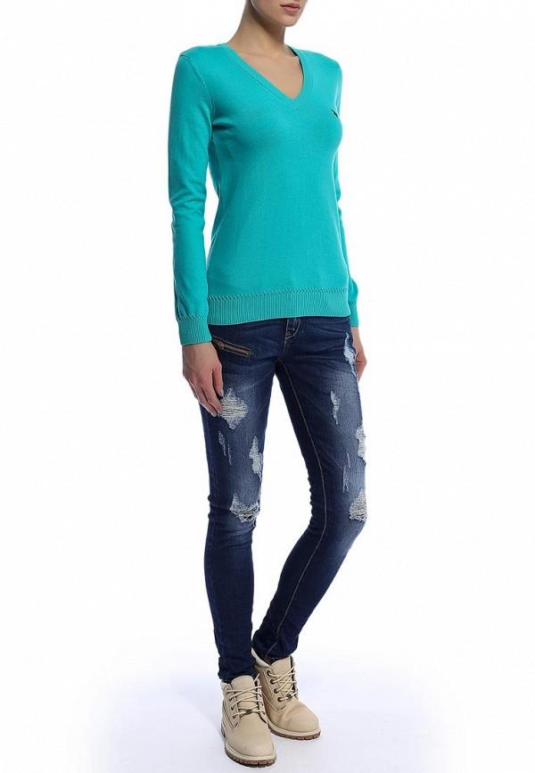 Зауженные джинсы By Swan BY065: изображение 2