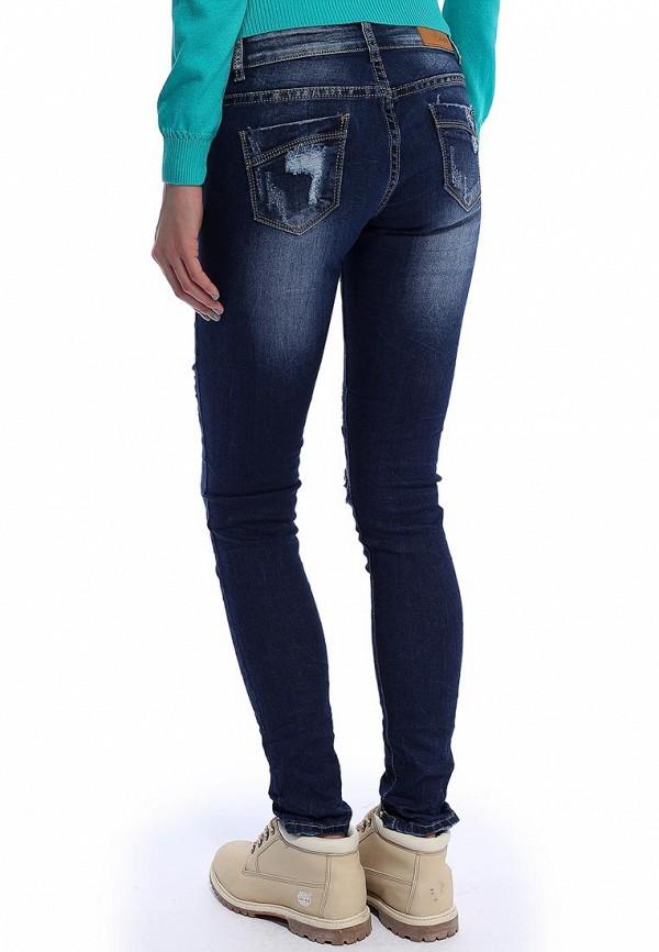 Зауженные джинсы By Swan BY065: изображение 3