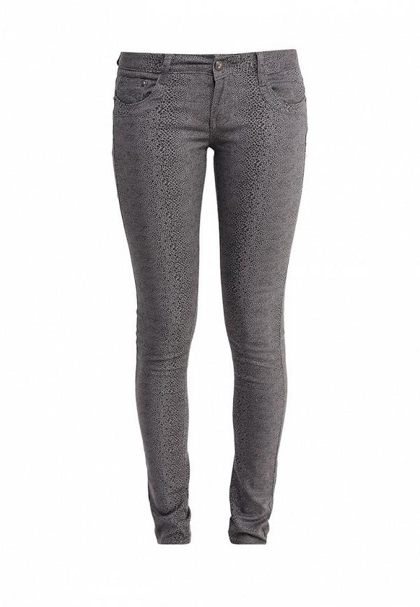 Женские зауженные брюки By Swan 2022: изображение 5