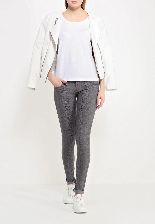 Женские зауженные брюки By Swan 2022: изображение 6