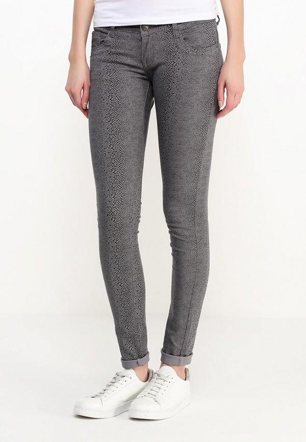 Женские зауженные брюки By Swan 2022: изображение 7