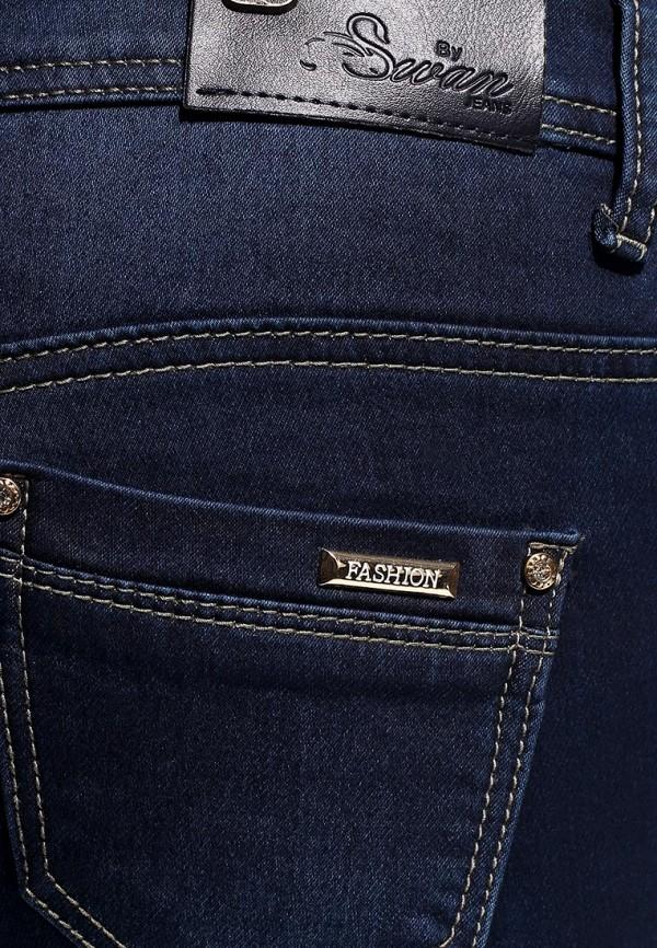 Зауженные джинсы By Swan 5011-2: изображение 7