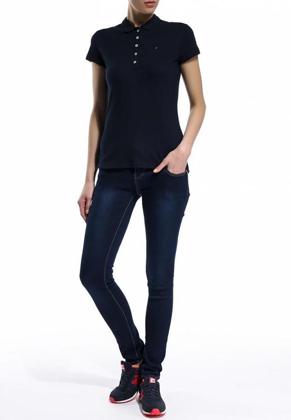 Зауженные джинсы By Swan 5011-2: изображение 8