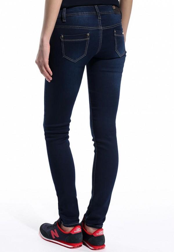 Зауженные джинсы By Swan 5011-2: изображение 9