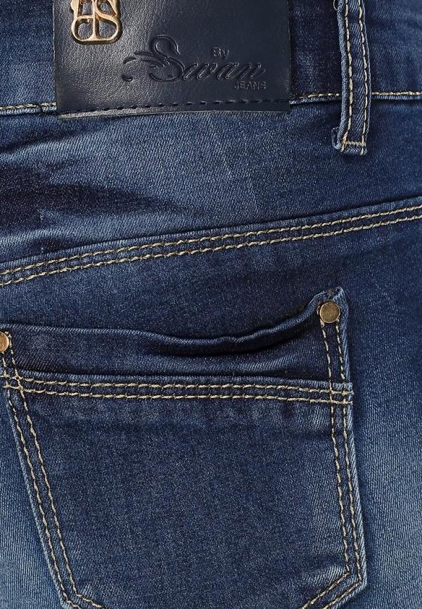Зауженные джинсы By Swan 5048: изображение 2