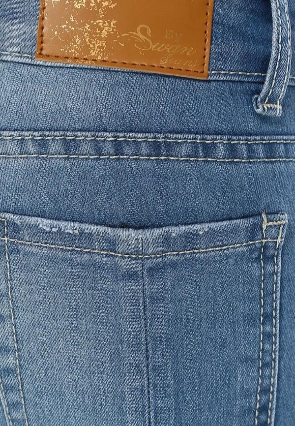 Широкие и расклешенные джинсы By Swan 1068: изображение 2