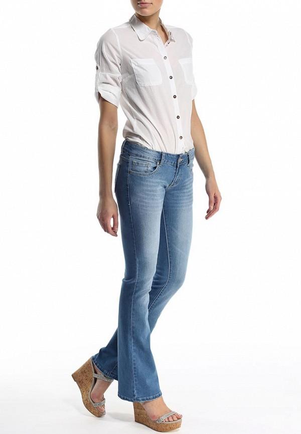 Широкие и расклешенные джинсы By Swan 1068: изображение 3