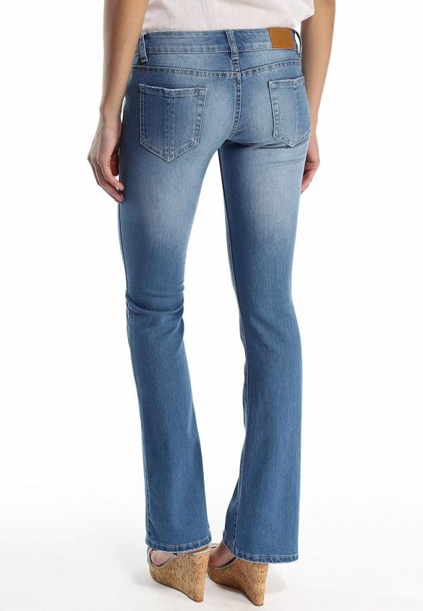 Широкие и расклешенные джинсы By Swan 1068: изображение 4