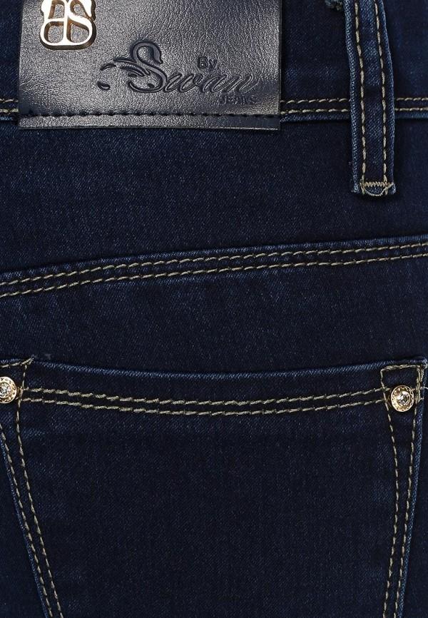 Зауженные джинсы By Swan 5009-5: изображение 2