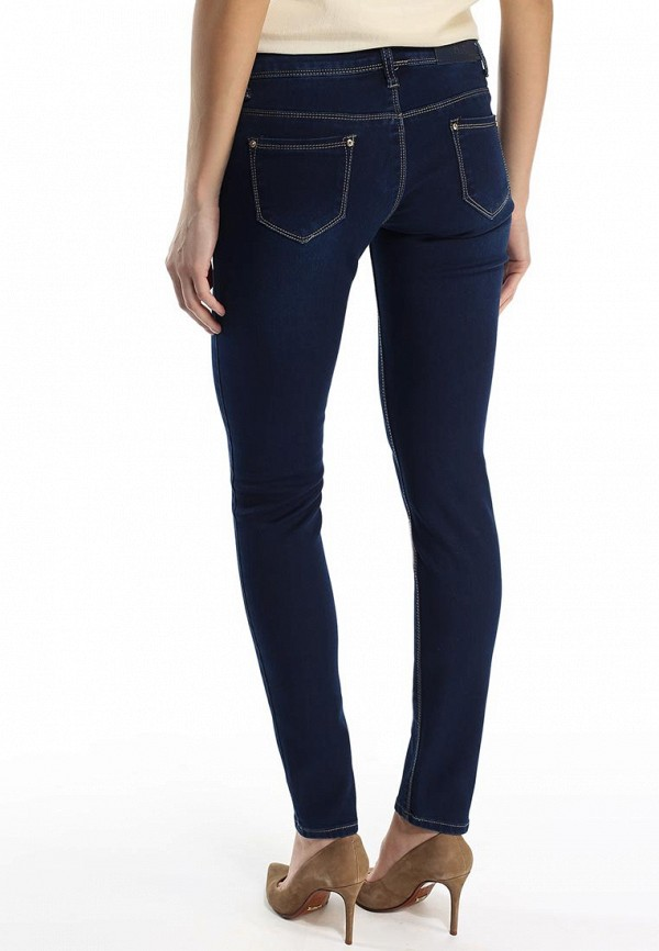 Зауженные джинсы By Swan 5009-5: изображение 4