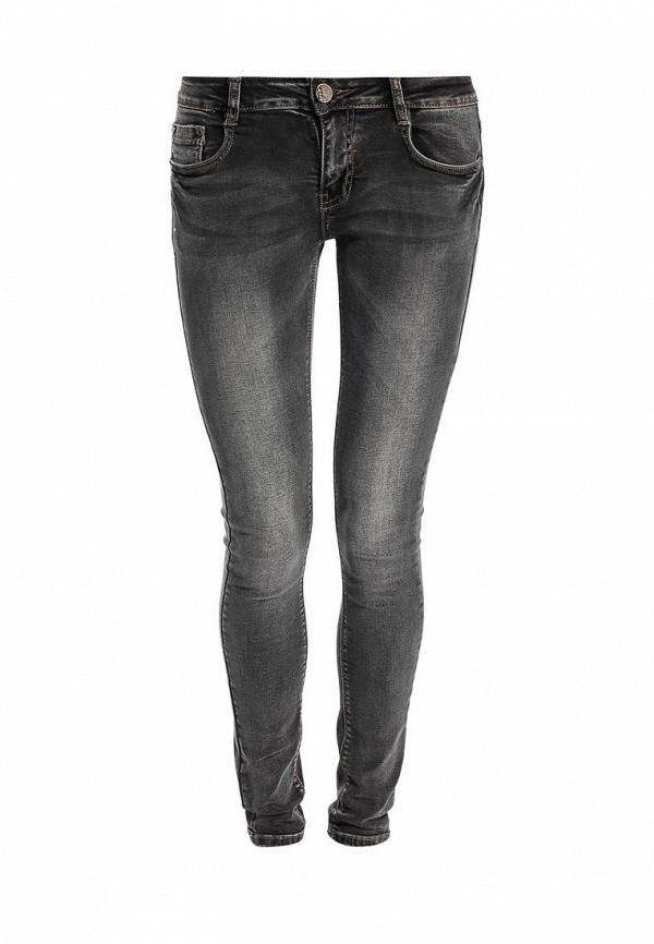 Зауженные джинсы By Swan BY036: изображение 1