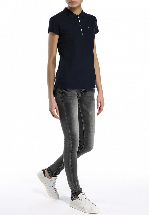 Зауженные джинсы By Swan BY036: изображение 3