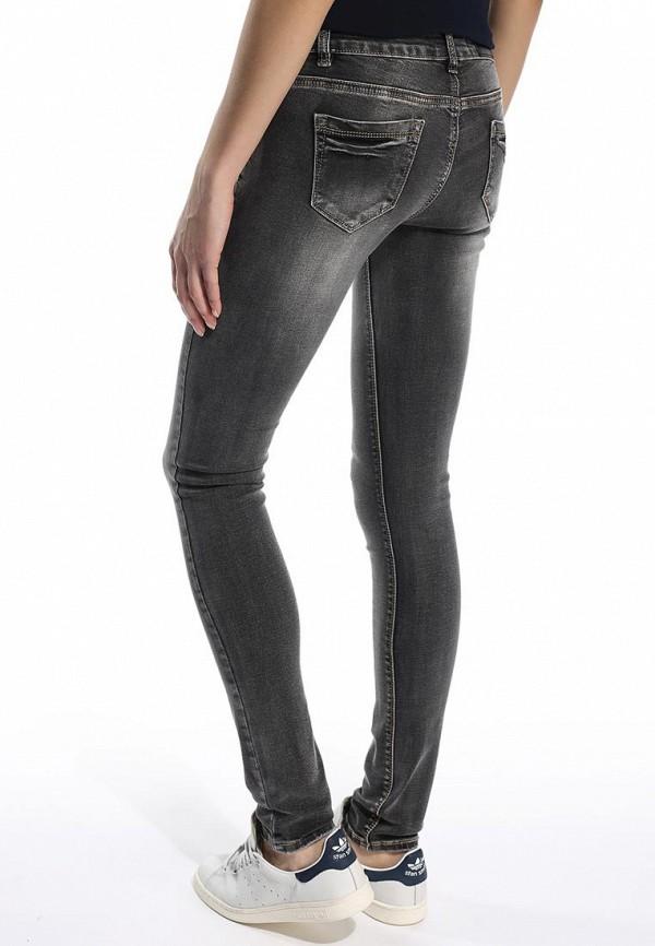 Зауженные джинсы By Swan BY036: изображение 4