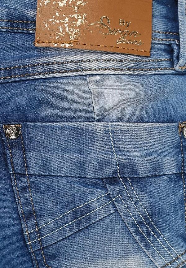 Зауженные джинсы By Swan U7025: изображение 2