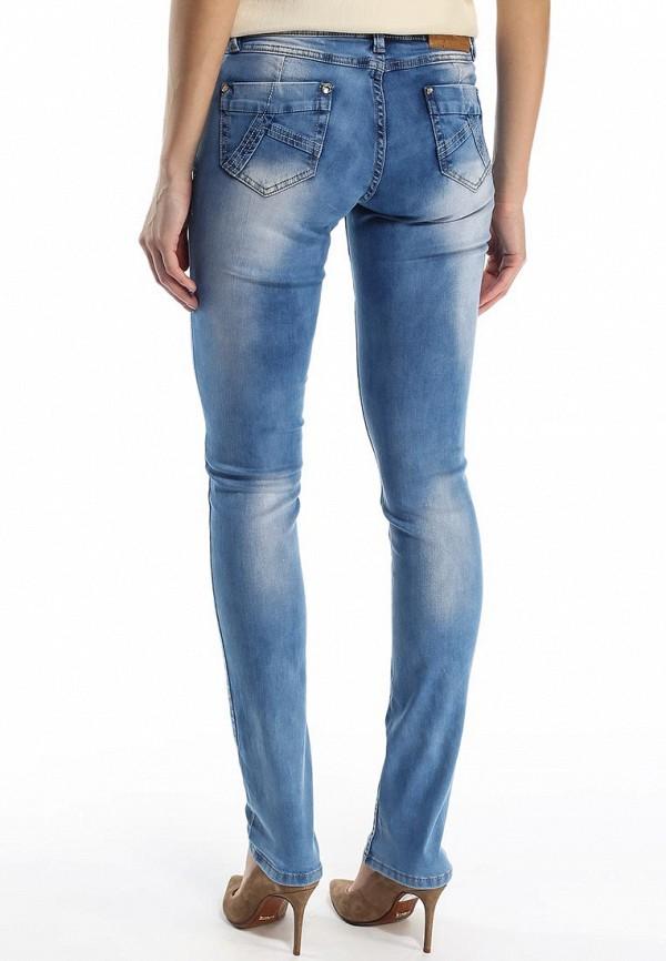 Зауженные джинсы By Swan U7025: изображение 4