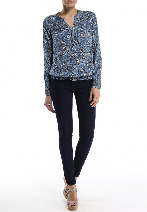 Зауженные джинсы By Swan 5013: изображение 3