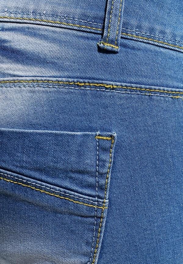 Женские джинсовые шорты By Swan 1057: изображение 2