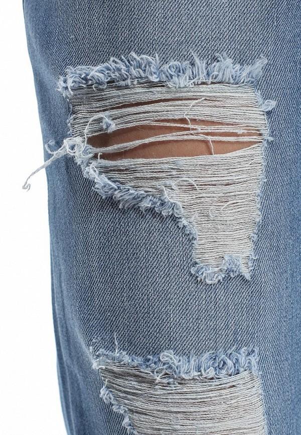 Зауженные джинсы By Swan 2023: изображение 2