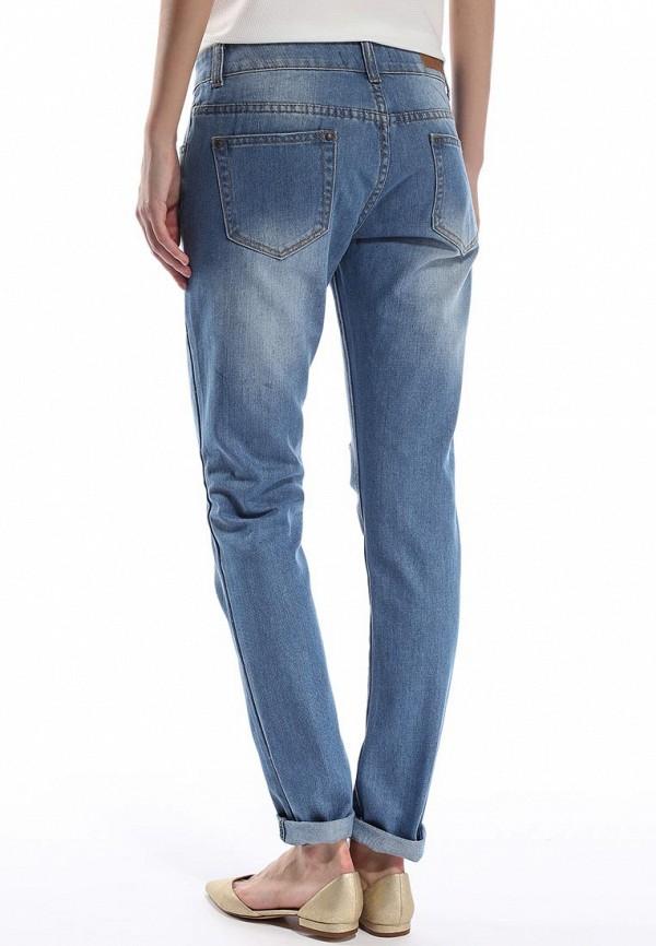 Зауженные джинсы By Swan 2023: изображение 4