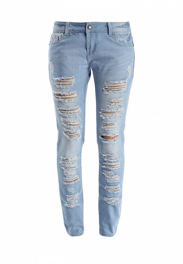 Зауженные джинсы By Swan 2025