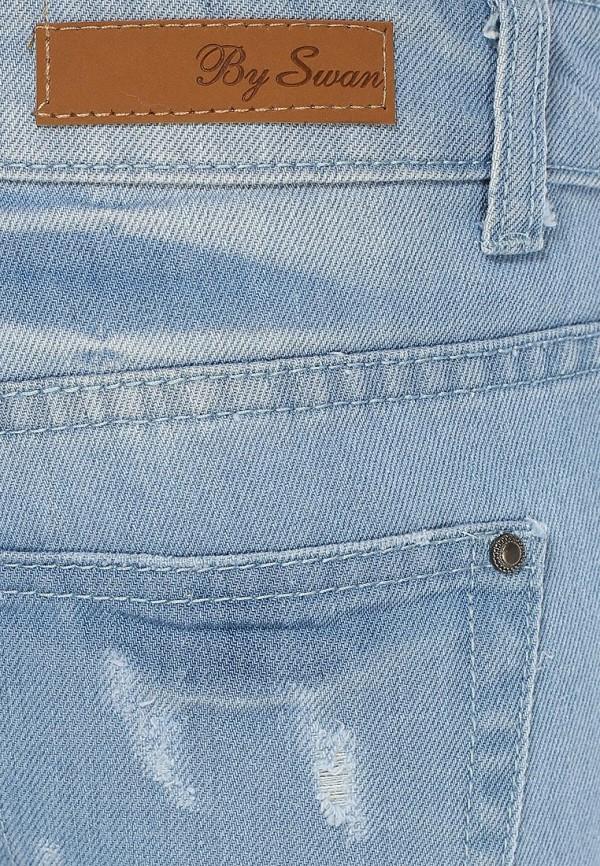 Зауженные джинсы By Swan 2025: изображение 2