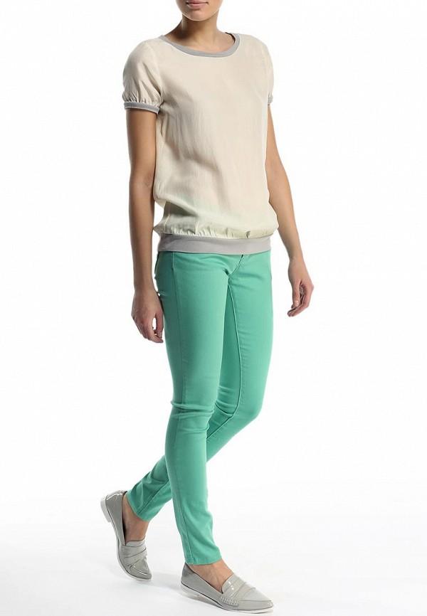 Женские зауженные брюки By Swan 2027: изображение 3