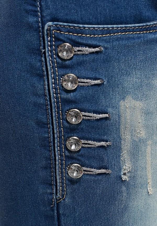 Зауженные джинсы By Swan 2031: изображение 2