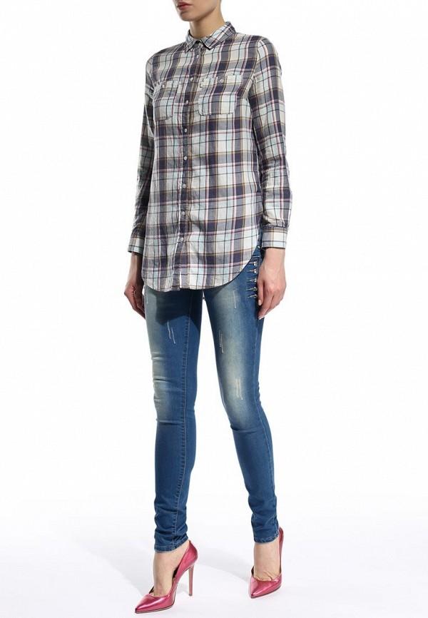Зауженные джинсы By Swan 2031: изображение 3
