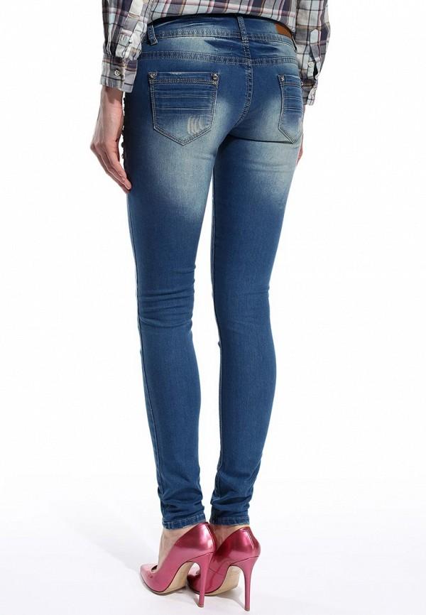 Зауженные джинсы By Swan 2031: изображение 4