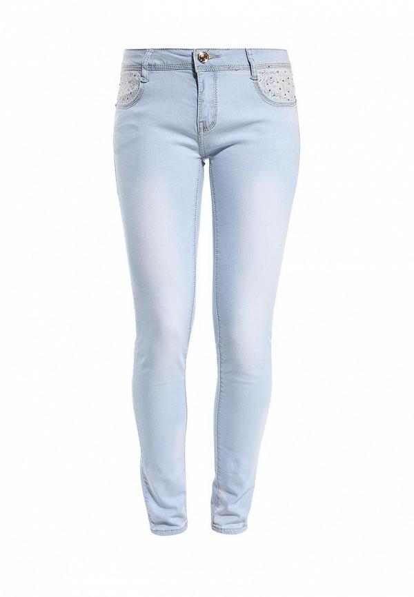 Зауженные джинсы By Swan 5045: изображение 1