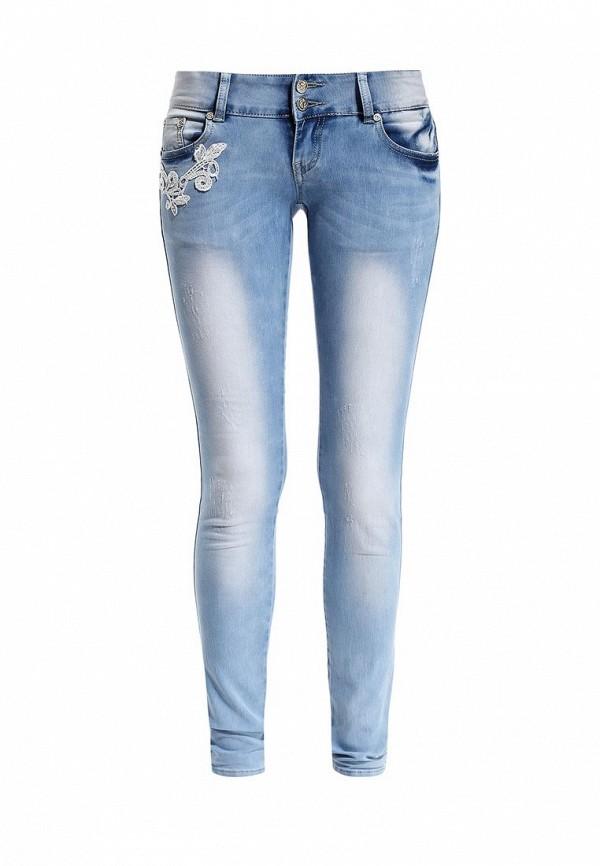 Зауженные джинсы By Swan 1063: изображение 1
