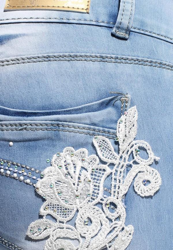 Зауженные джинсы By Swan 1063: изображение 2