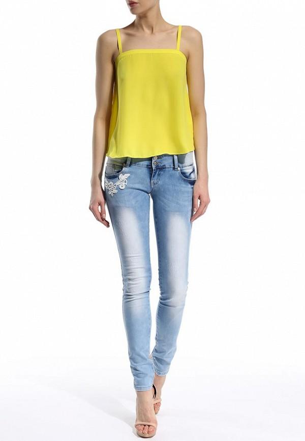 Зауженные джинсы By Swan 1063: изображение 3