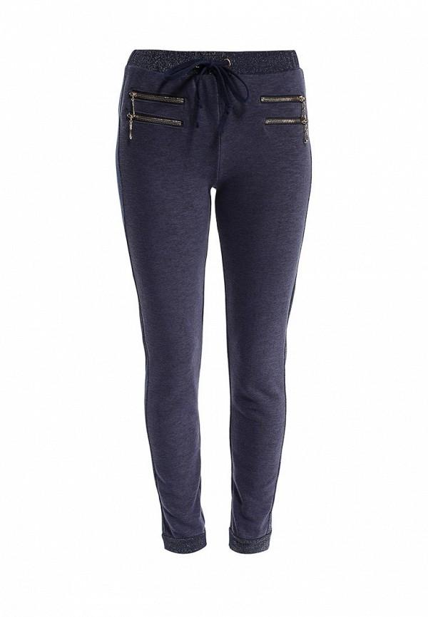 Женские зауженные брюки By Swan 9024: изображение 1