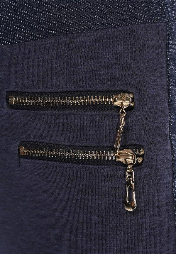 Женские зауженные брюки By Swan 9024: изображение 2