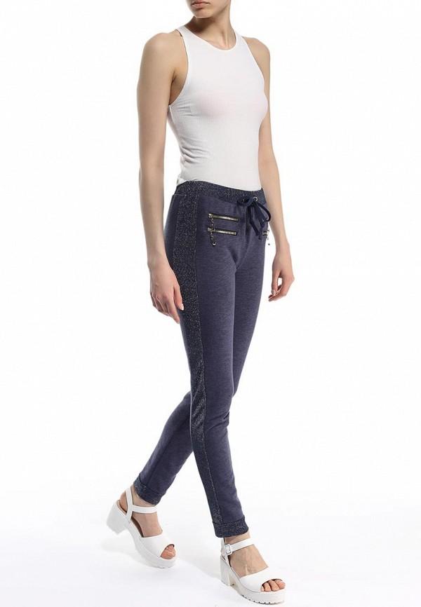 Женские зауженные брюки By Swan 9024: изображение 3